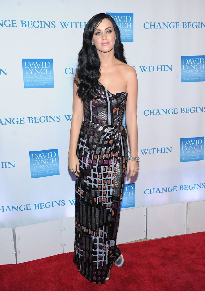 David Lynch Foundation's Change Begins Within Benefit Celebration_005