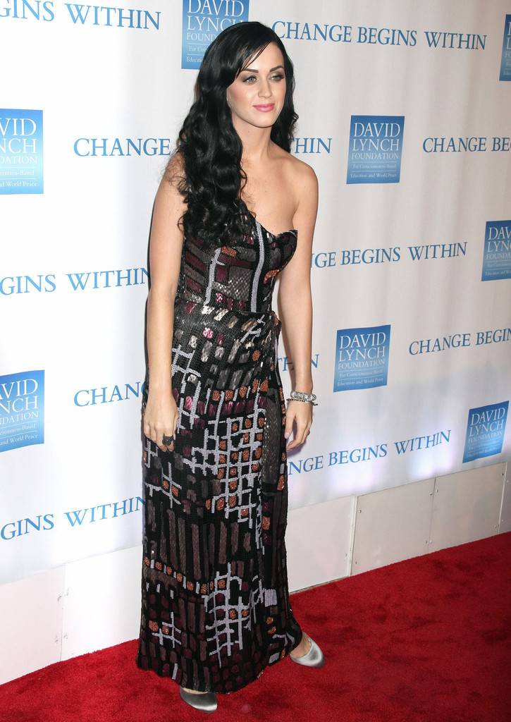David Lynch Foundation's Change Begins Within Benefit Celebration_006
