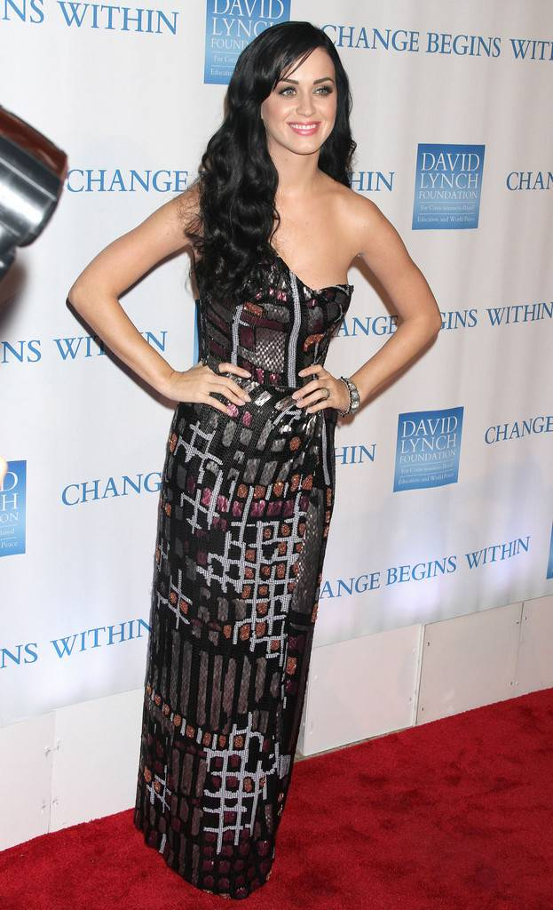 David Lynch Foundation's Change Begins Within Benefit Celebration_008