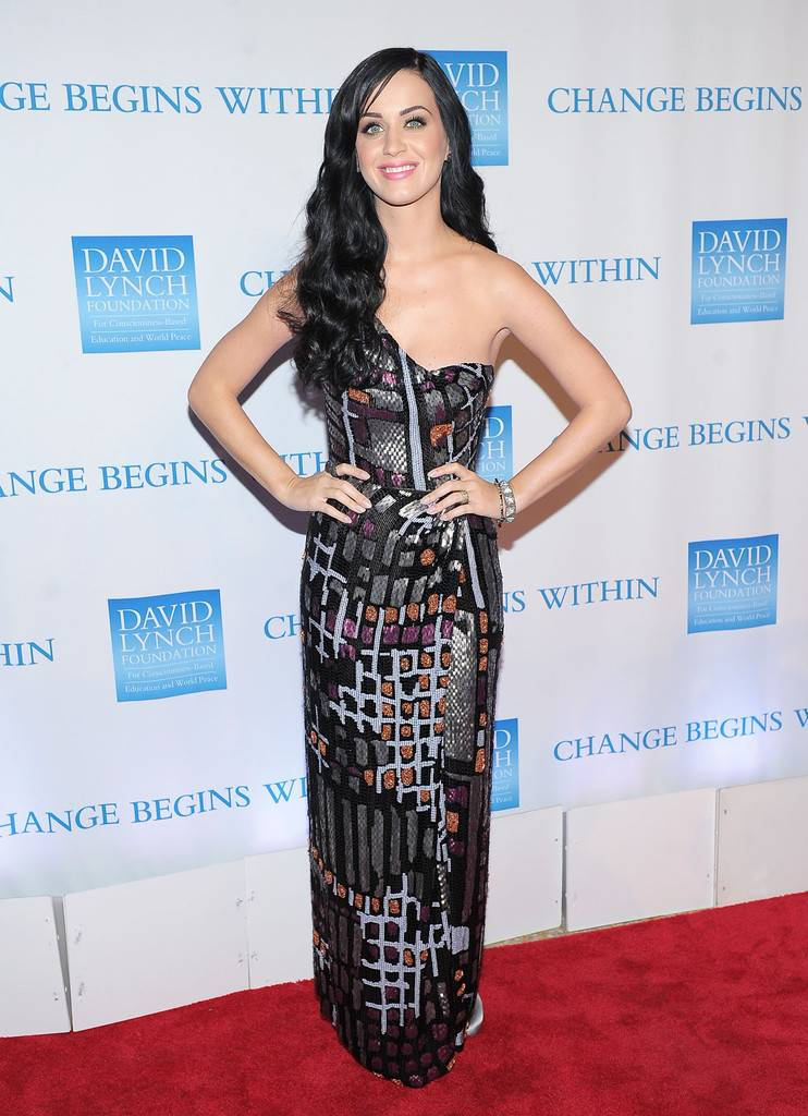 David Lynch Foundation's Change Begins Within Benefit Celebration_009