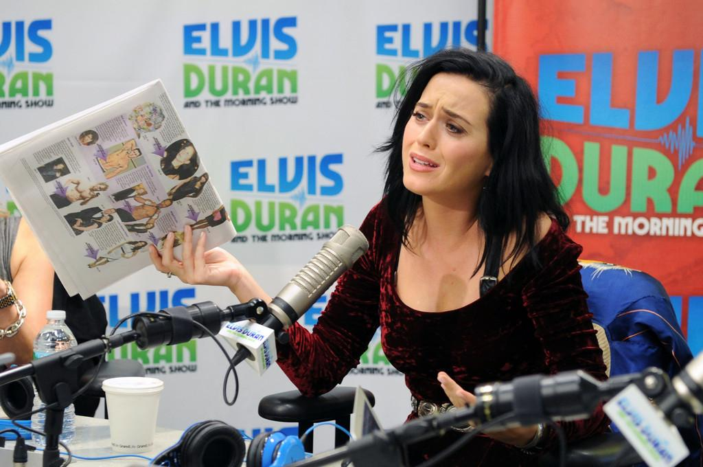 Elvis Duran Z100 Morning Show_009