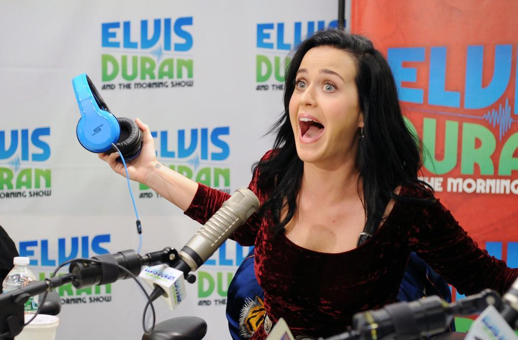 Elvis Duran Z100 Morning Show_013