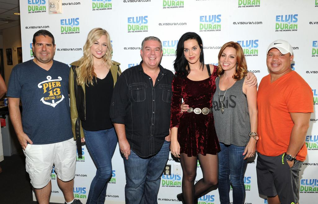 Elvis Duran Z100 Morning Show_023