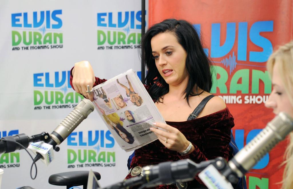 Elvis Duran Z100 Morning Show_027
