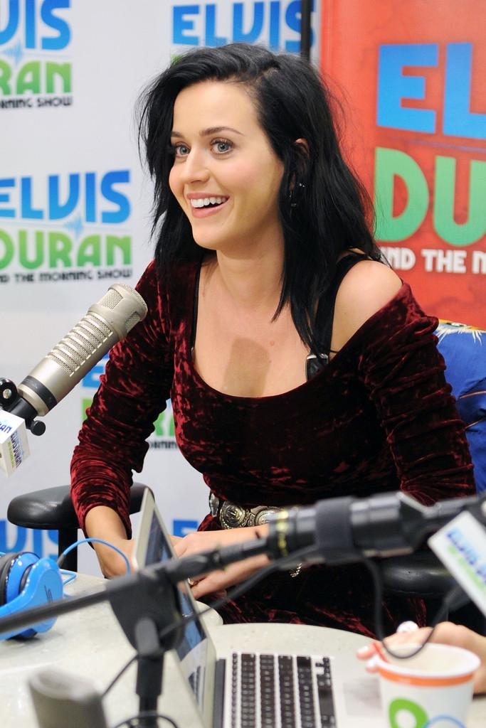 Elvis Duran Z100 Morning Show_030