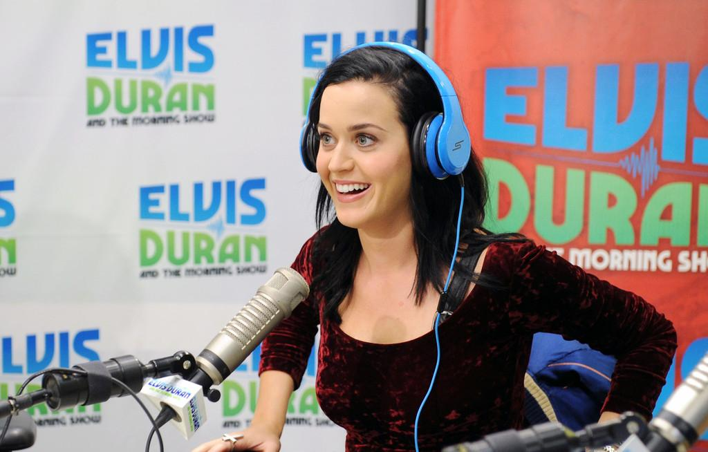 Elvis Duran Z100 Morning Show_032