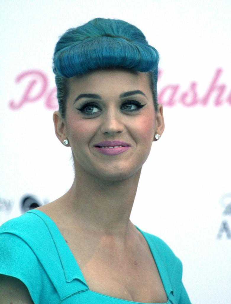 Katy Perry Eyelashes by Eylure Launch_012