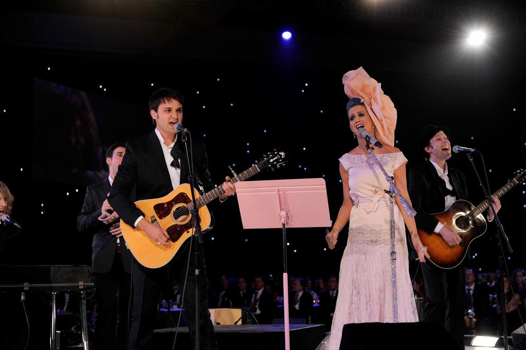 MusiCares Person Of The Year Tribute To Paul McCartney_090