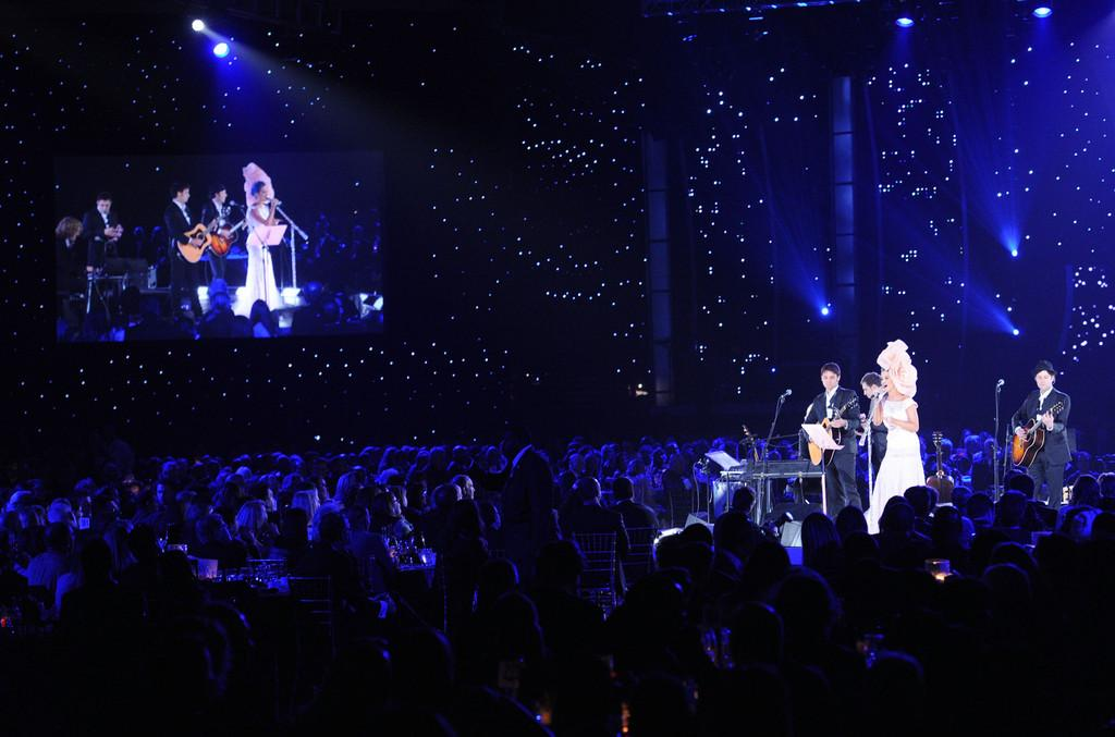 MusiCares Person Of The Year Tribute To Paul McCartney_111
