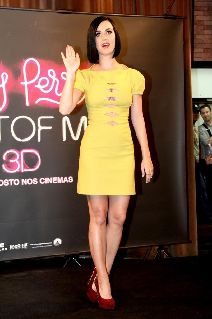 Part of Me Rio Photocall_010