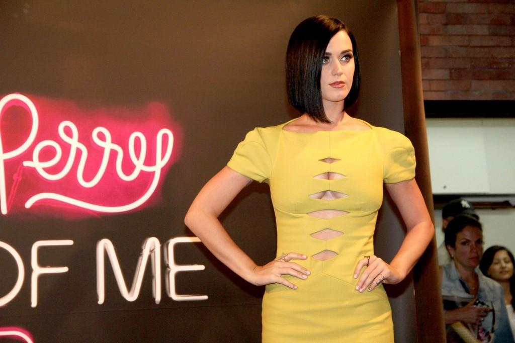 Part of Me Rio Photocall_022