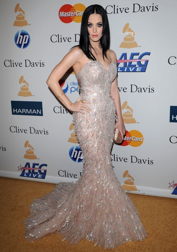 Pre GRAMMY Gala Salute Industry Icons_031