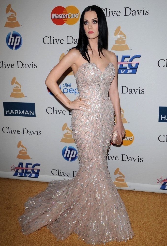Pre GRAMMY Gala Salute Industry Icons_033