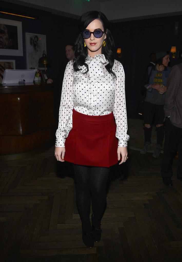 Tommy Hilfiger New West Coast Flagship After Party_002