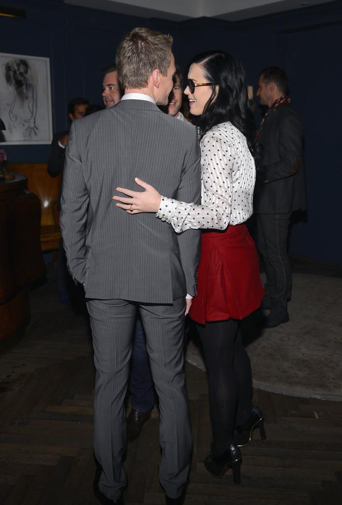 Tommy Hilfiger New West Coast Flagship After Party_006