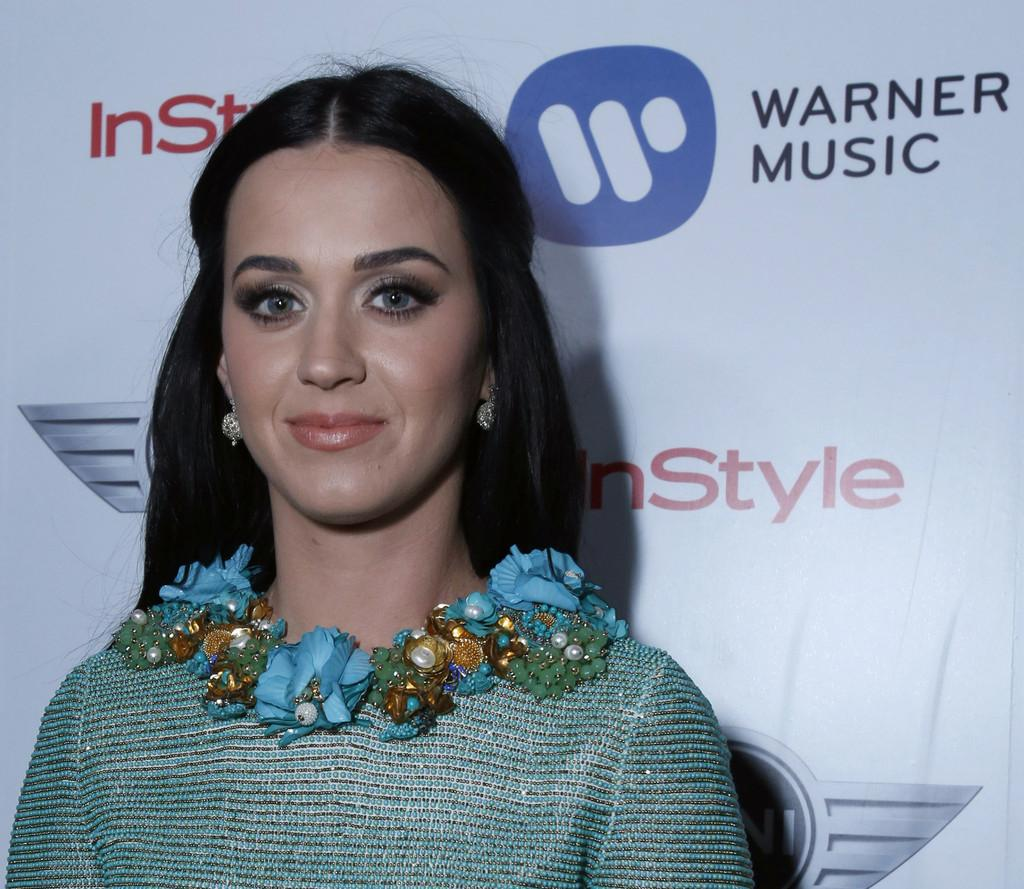 Warner Music Group GRAMMY After Party_002