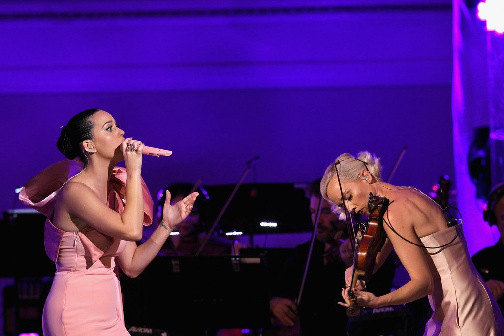 Change Begins Within- A David Lynch Foundation Benefit Concert_017