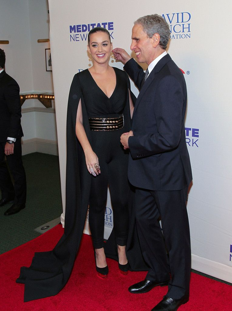 Change Begins Within- A David Lynch Foundation Benefit Concert_021