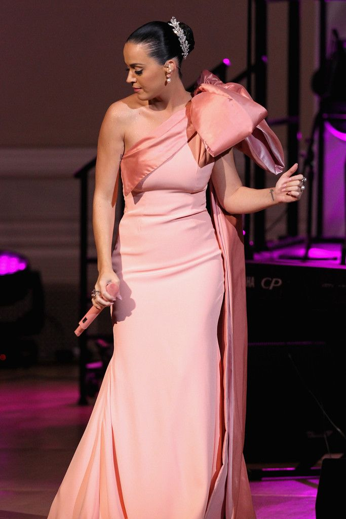 Change Begins Within- A David Lynch Foundation Benefit Concert_023