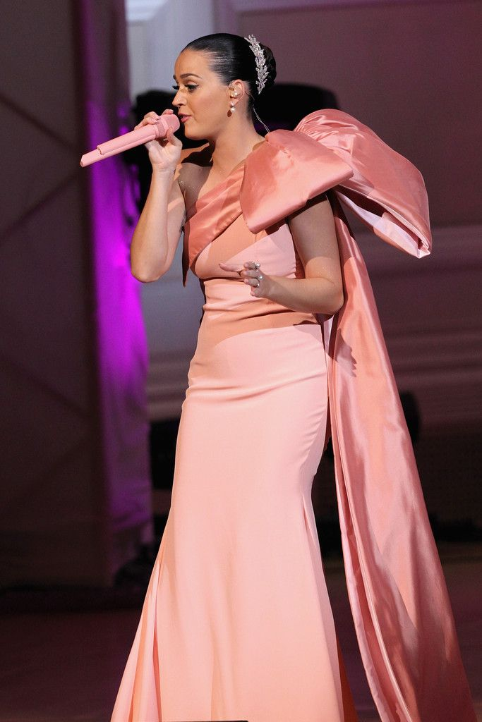 Change Begins Within- A David Lynch Foundation Benefit Concert_026
