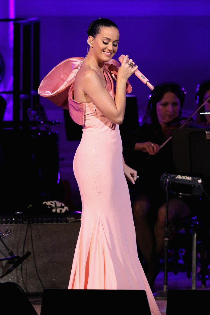 Change Begins Within- A David Lynch Foundation Benefit Concert_037
