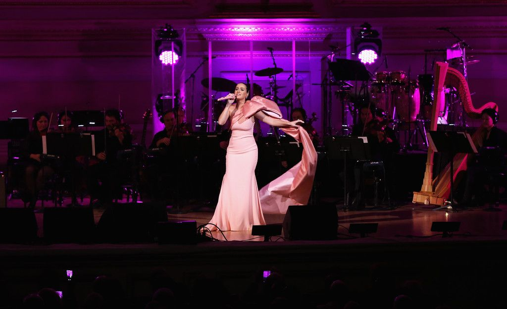 Change Begins Within- A David Lynch Foundation Benefit Concert_045