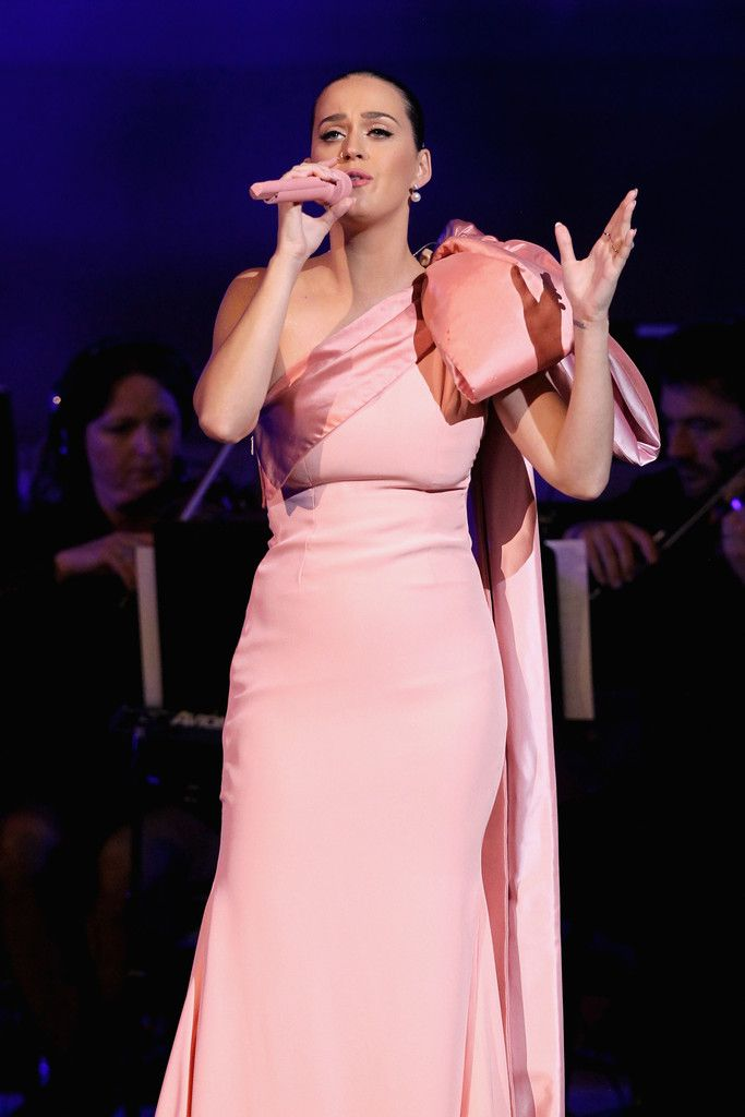 Change Begins Within- A David Lynch Foundation Benefit Concert_056