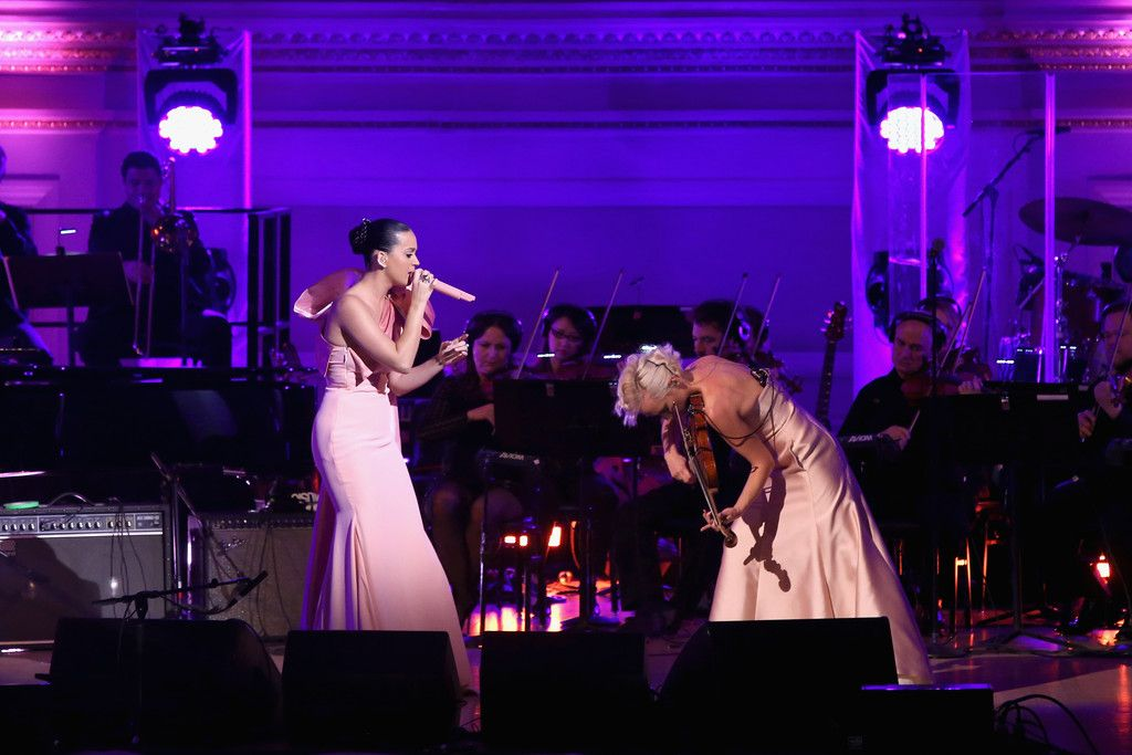 Change Begins Within- A David Lynch Foundation Benefit Concert_066