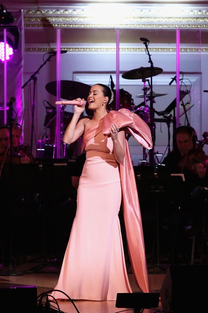 Change Begins Within- A David Lynch Foundation Benefit Concert_068