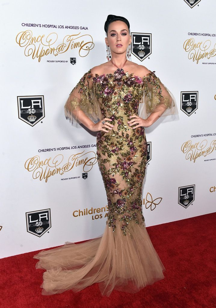Children's Hospital Los Angeles 'Once Upon a Time' Gala_002