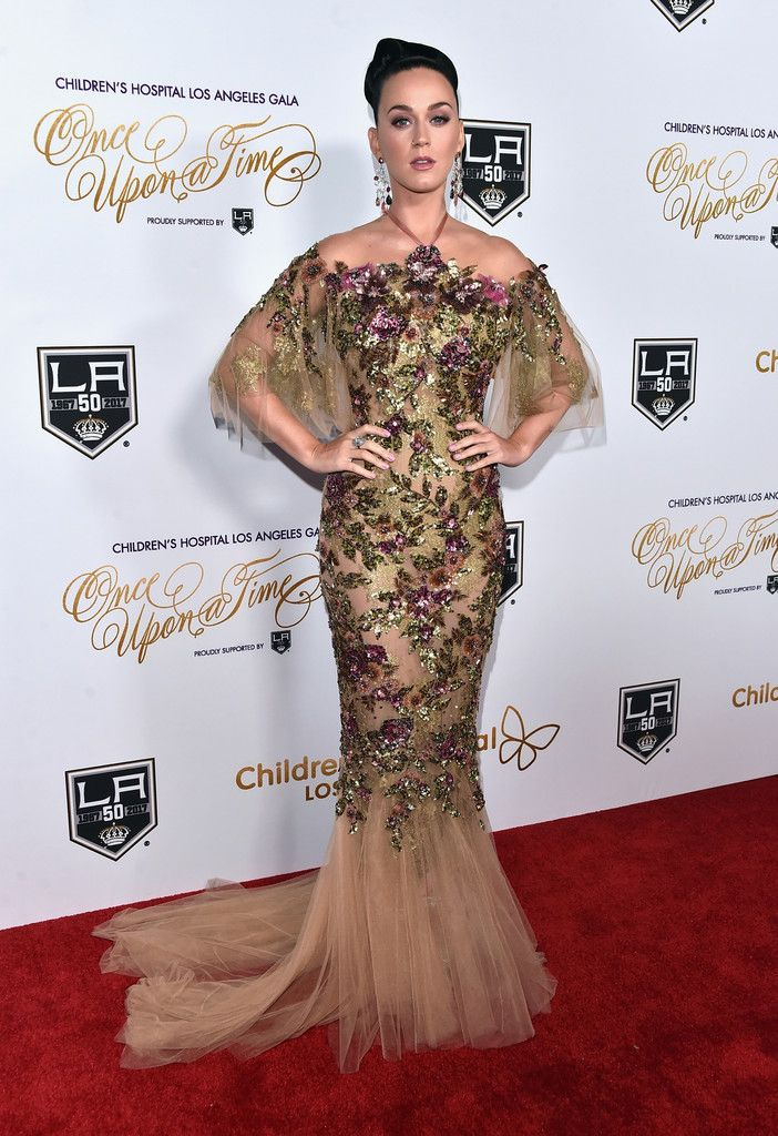 Children's Hospital Los Angeles 'Once Upon a Time' Gala_005