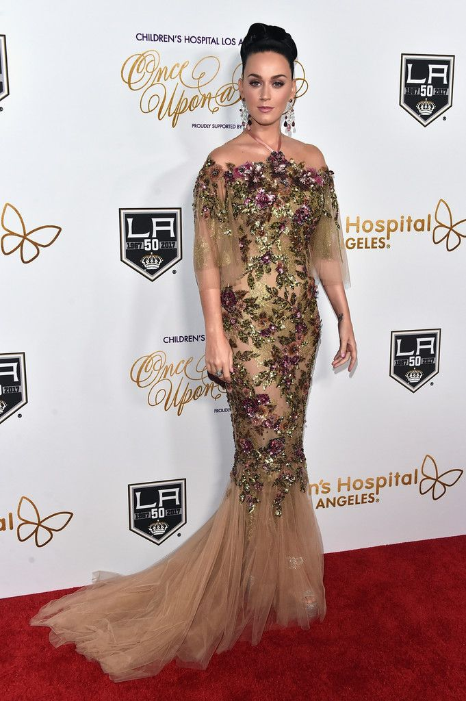 Children's Hospital Los Angeles 'Once Upon a Time' Gala_006