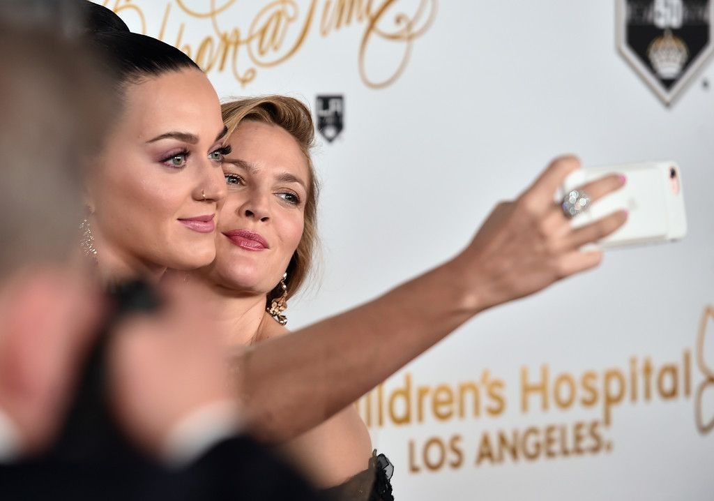 Children's Hospital Los Angeles 'Once Upon a Time' Gala_008
