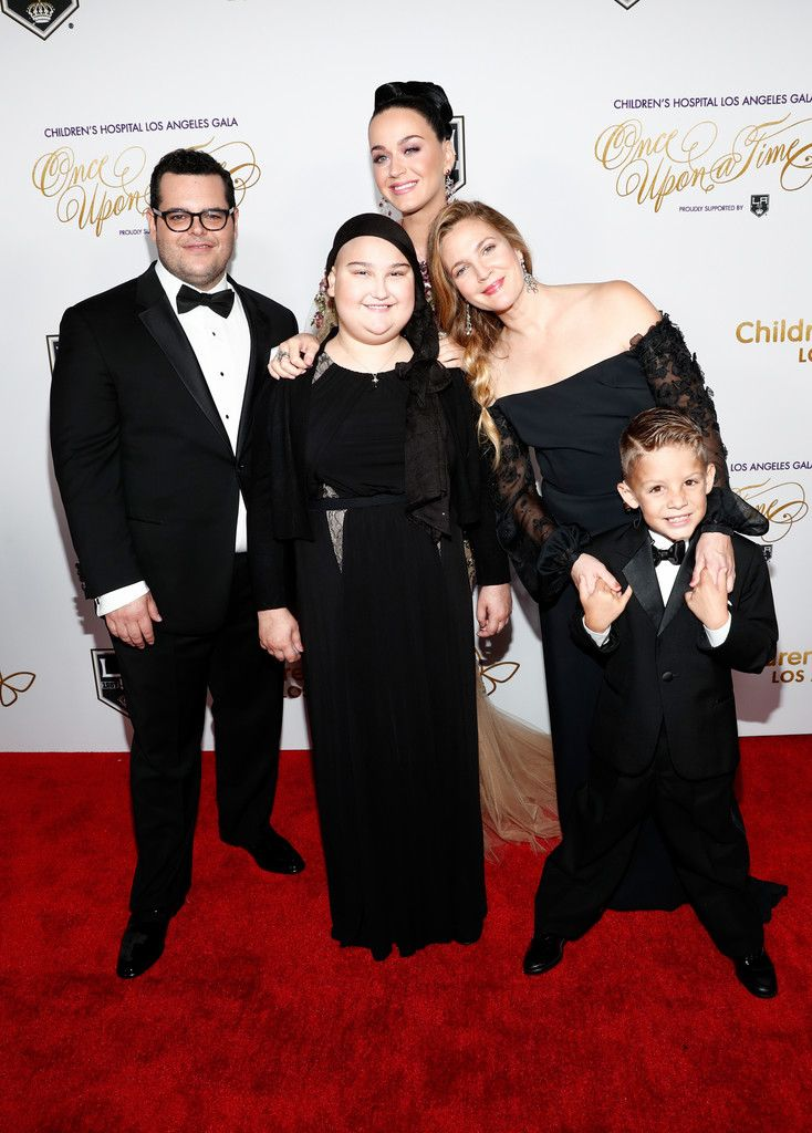 Children's Hospital Los Angeles 'Once Upon a Time' Gala_012