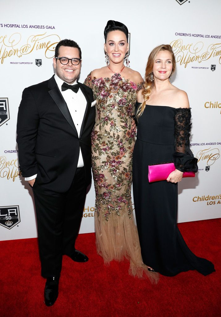 Children's Hospital Los Angeles 'Once Upon a Time' Gala_019