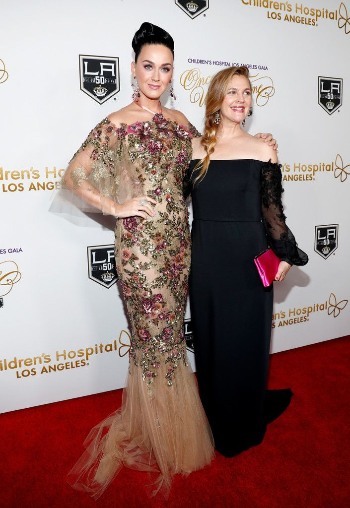 Children's Hospital Los Angeles 'Once Upon a Time' Gala_020