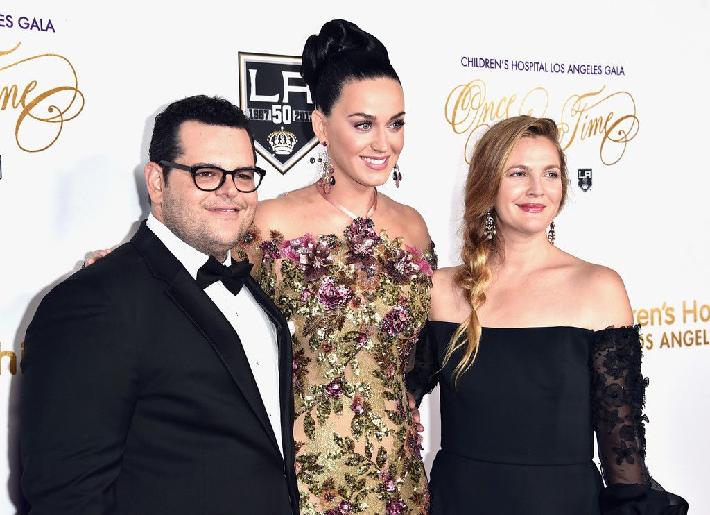 Children's Hospital Los Angeles 'Once Upon a Time' Gala_024