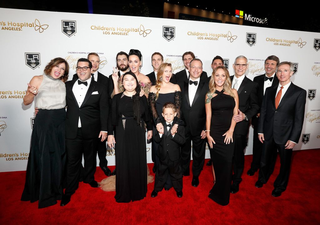 Children's Hospital Los Angeles 'Once Upon a Time' Gala_027