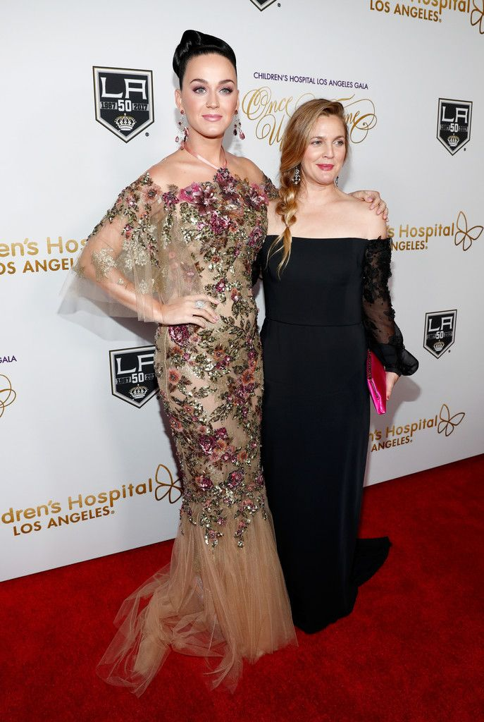 Children's Hospital Los Angeles 'Once Upon a Time' Gala_029