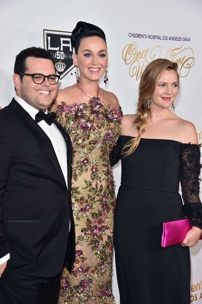 Children's Hospital Los Angeles 'Once Upon a Time' Gala_031