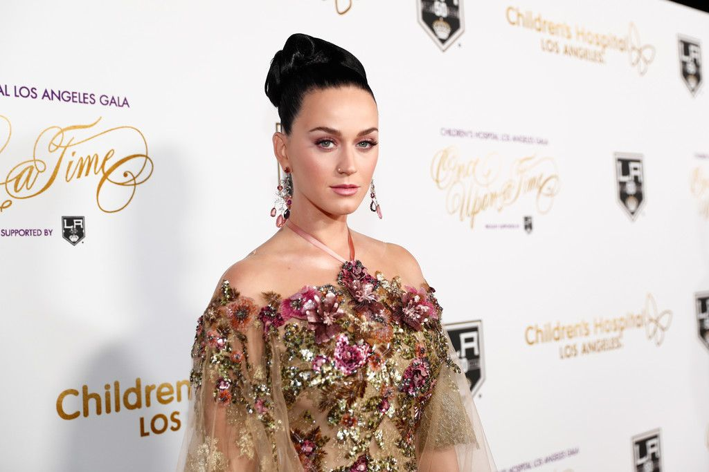 Children's Hospital Los Angeles 'Once Upon a Time' Gala_050