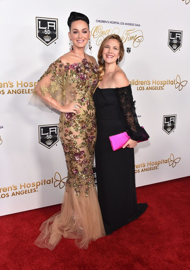 Children's Hospital Los Angeles 'Once Upon a Time' Gala_054