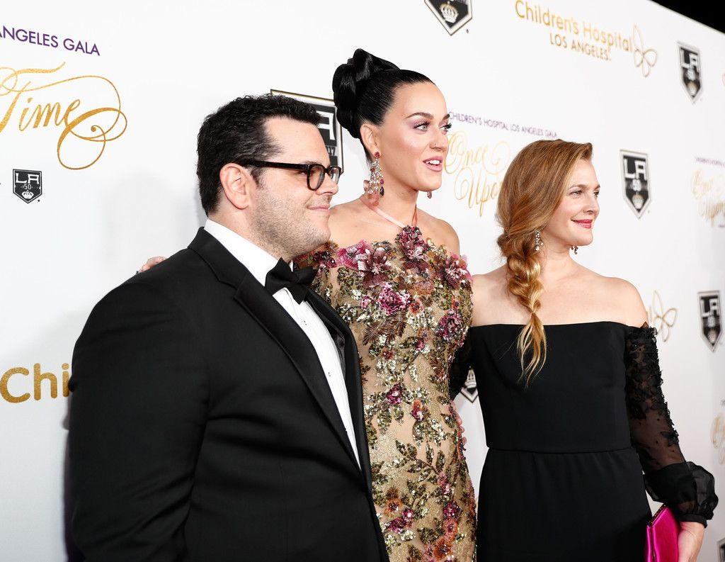 Children's Hospital Los Angeles 'Once Upon a Time' Gala_055