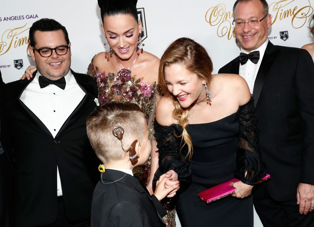 Children's Hospital Los Angeles 'Once Upon a Time' Gala_057
