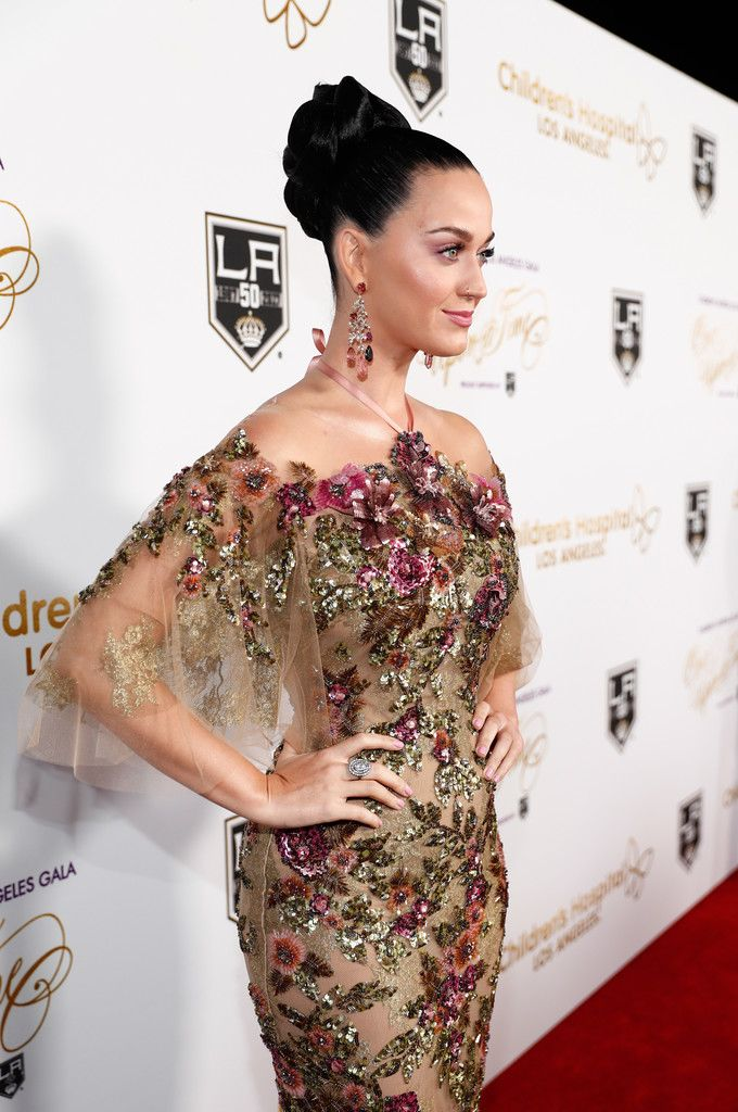 Children's Hospital Los Angeles 'Once Upon a Time' Gala_061