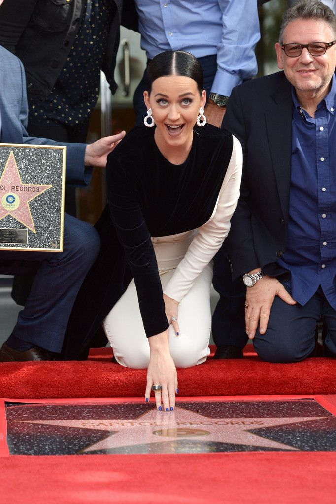 Hollwood Star of Recognition at Capital Records_021