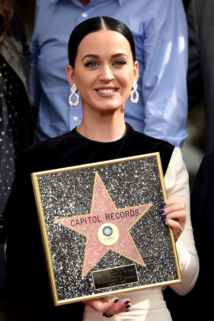 Hollwood Star of Recognition at Capital Records_028