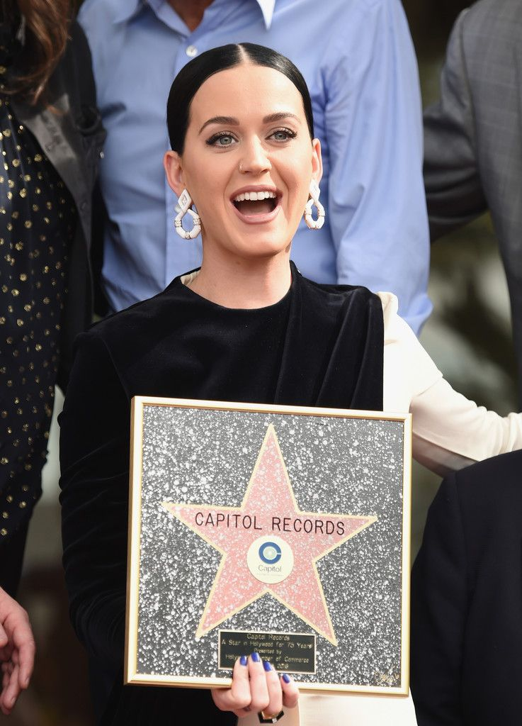 Hollwood Star of Recognition at Capital Records_048