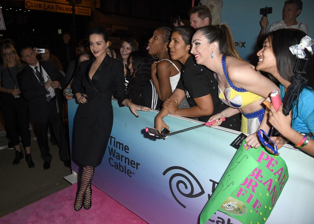 Katy Perry- The Prismatic World Tour Screening_135