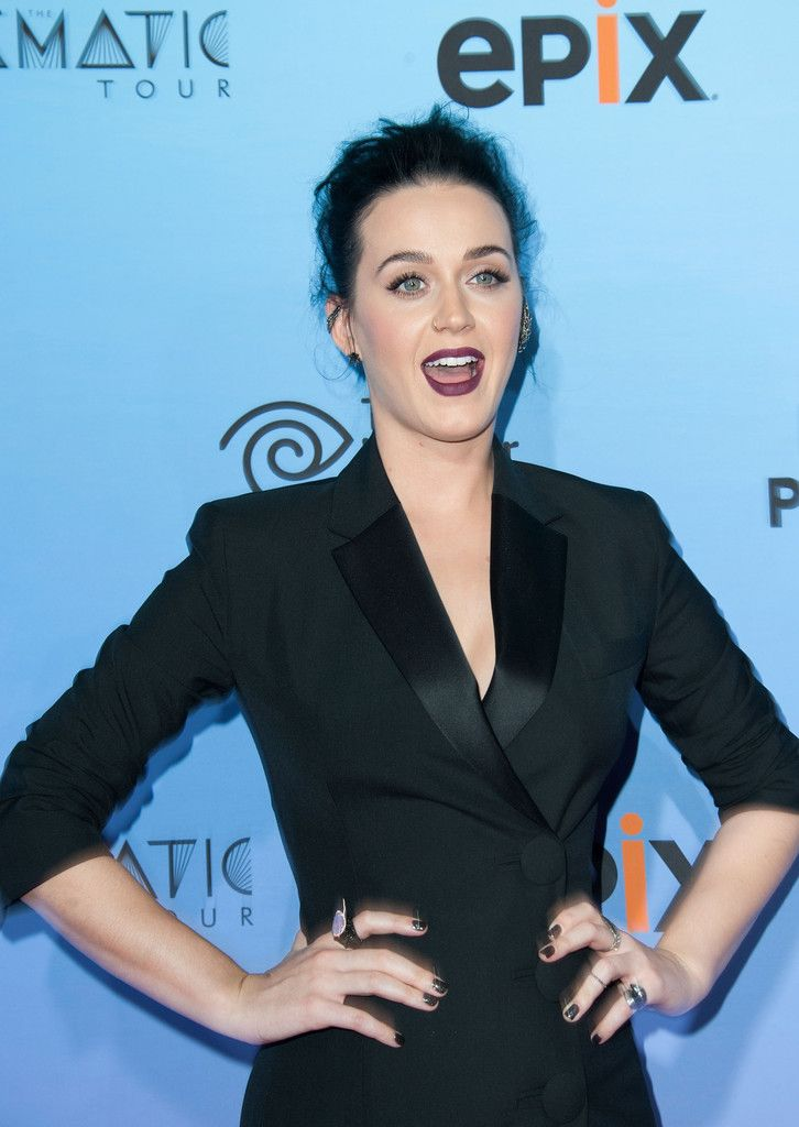 Katy Perry- The Prismatic World Tour Screening_147